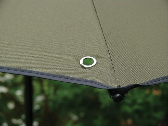 Parapluie de poste Fuzyon