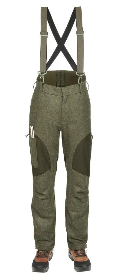 Pantalon en loden Alpin 2 Jagdhund