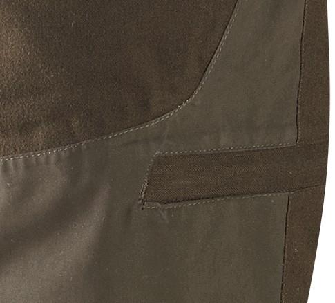 Pantalon de chasse chaud pour femme Glyn Seeland
