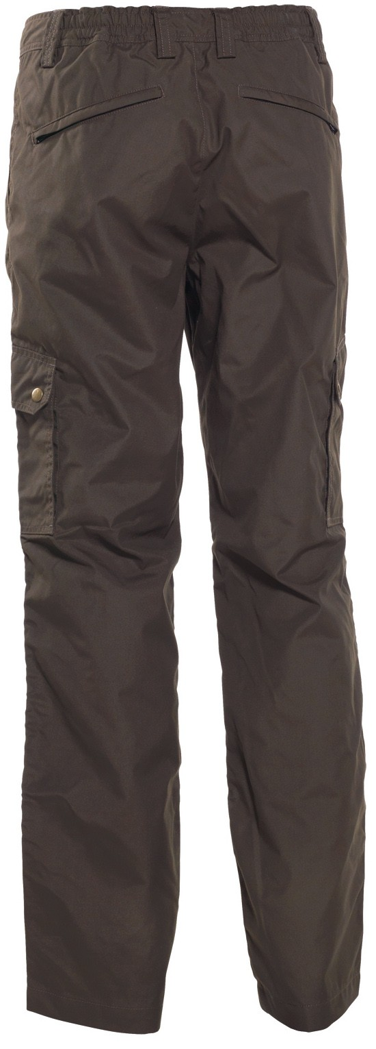 Pantalon marron Lofoten Deerhunter