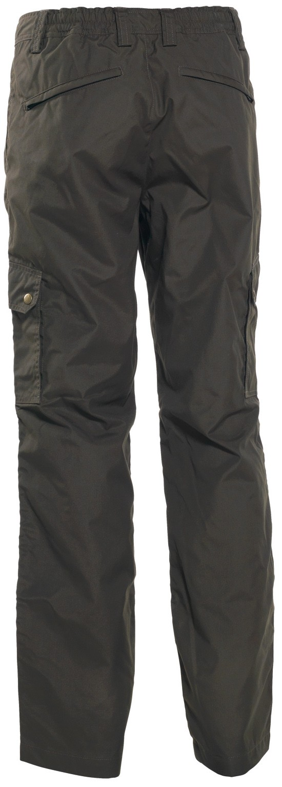 Pantalon vert Lofoten Deerhunter