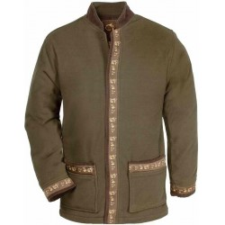 Veste polaire Sennely de Club Interchasse
