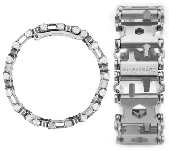 Bracelet Tread 29 outils Leatherman