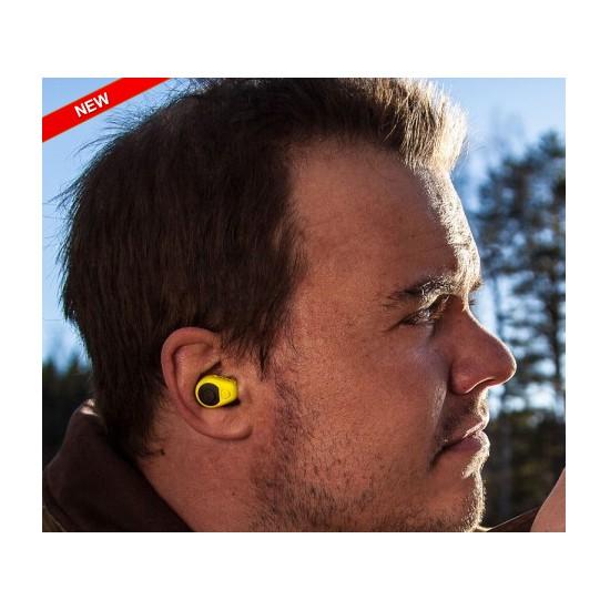 Bouchons de protection auditive LEP100 Peltor 3M