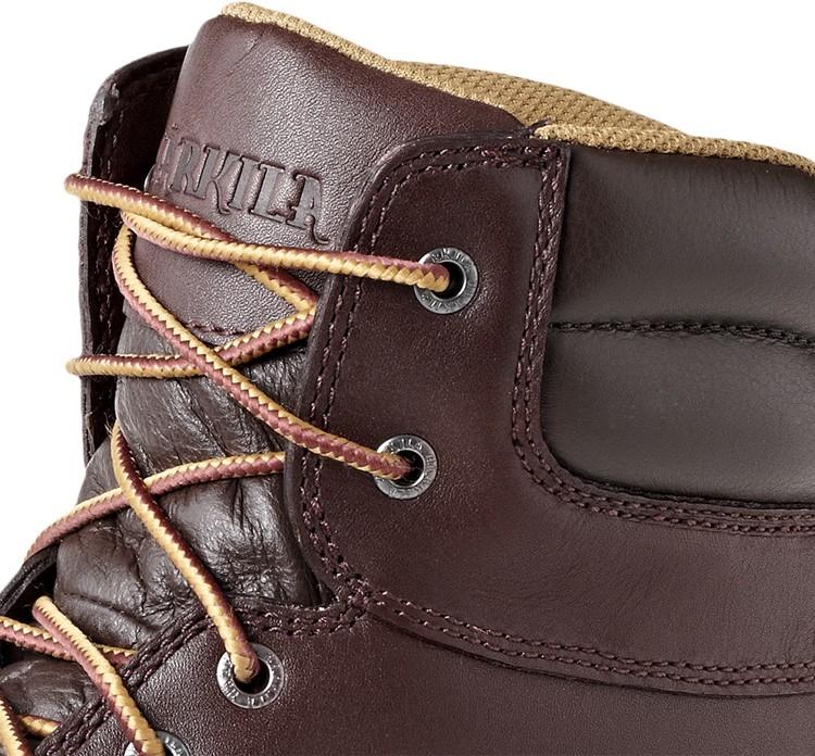 Chaussures tout en cuir Rhino Härkila