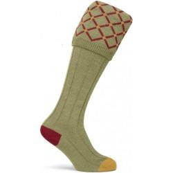 Chaussettes pour knickers Regent Pennine