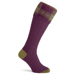 Chaussettes pour knickers Derby Pennine