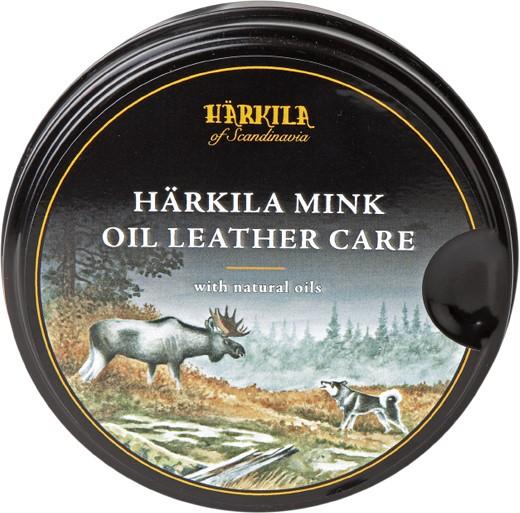 Crème pour entretien cuir Härkila