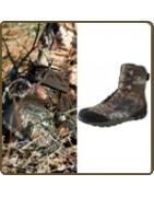 chaussures de chasse pour l'approche
