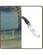 Couteau dépouilleur