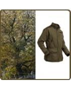 Veste de chasse toute saison - Veste de chasse
