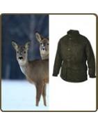 Veste chasse grand froid - Veste de chasse