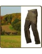 Pantalon de chasse toute saison