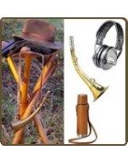 Accessoires chasse
