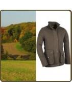 Veste chasse femme - veste de chasse