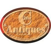 21st century antiques